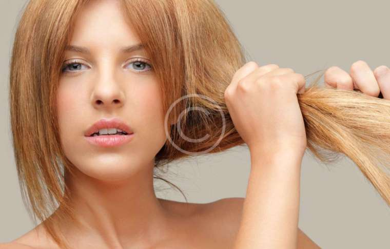 An Excess of Healthy Foods Can Cause Hair Loss